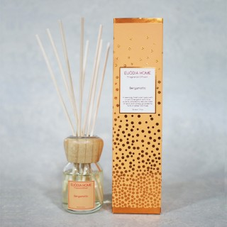 Bergamotto Fragrance Diffuser 50 ml