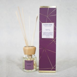 Burnt Fig Fragrance Diffuser 50 ml