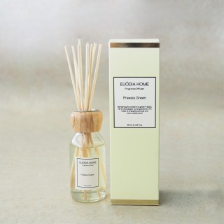 Freesia Green Fragrance Diffuser 100 ml