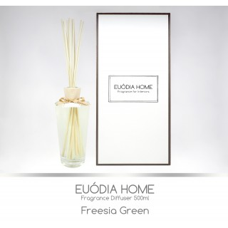 Freesia Green Fragrance Diffuser 500 ml