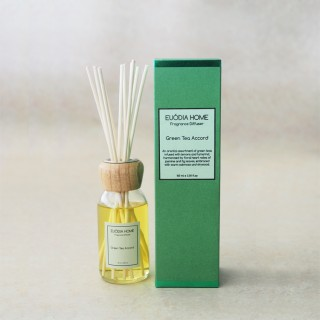 Green Tea Accord Fragrance Diffuser 100 ml