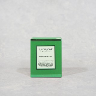 Green Tea Accord Travel Diffuser 5 ml