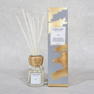 Lilas Fragrance Diffuser 50 ml