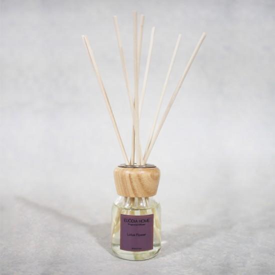 Lotus Flower Fragrance Diffuser 50 Ml