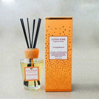 Orange Blossom Fragrance Diffuser 150 ml
