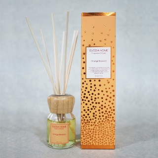Orange Blossom Fragrance Diffuser 50 ml
