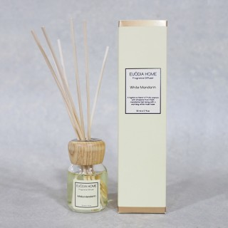 White Mandarin (Papaya White) Fragrance Diffuser 50 ml