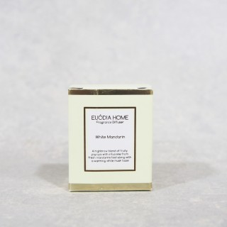 White Mandarin (Papaya White) Travel Diffuser 5 ml