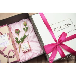 Hampers Fragrance 150ml & Fragrance Diffuser 5ml Rosette