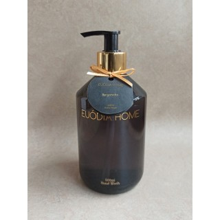 Lotus Flower Hand Wash 500ml