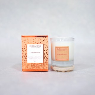 Orange Blossom Soy Scented Candles 60 g