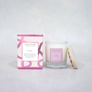 Rosétte Soy Scented Candles 60 g