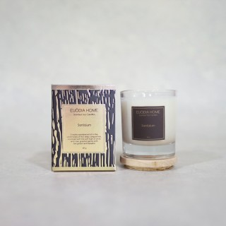 Santalum Soy Scented Candles 60 g